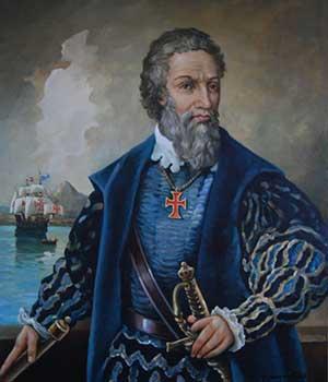 Alvarez de Cabral