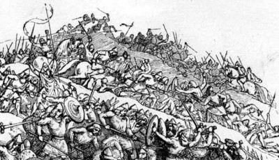 Batalla de Ashdown