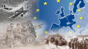 Europa guerra
