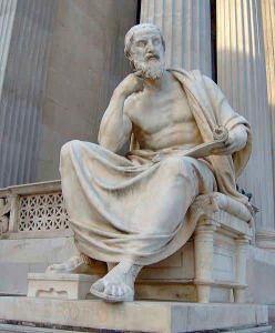 Herodoto siglo pericles