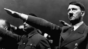 Poder Nazi Hitler
