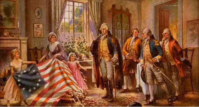 Independencia EEUU