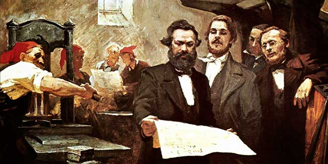 Socialismo historia universal for Imagenes de epoca contemporanea