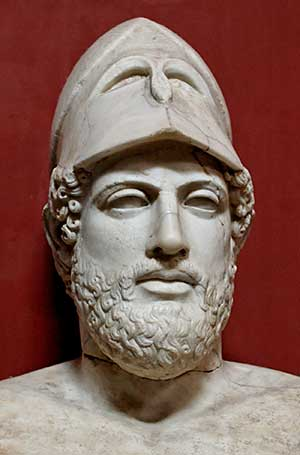 Siglo Pericles