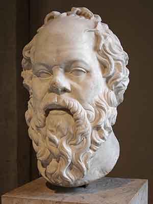 Socrates filosofo
