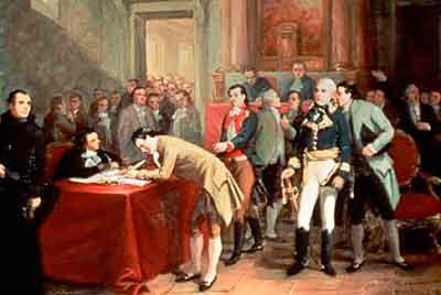Tratado de la Independencia
