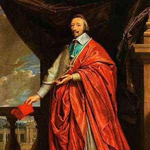 absolutismo cardenal richelieu