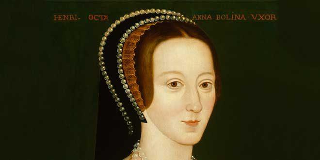 Ana Bolena