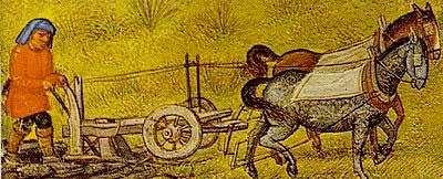 arado rueda
