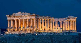atenas partenon antigua grecia