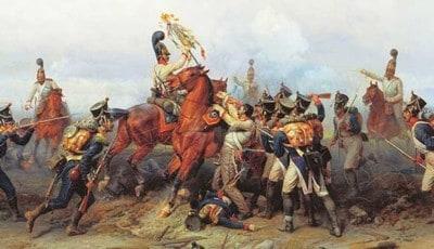 batalla Austerlitz