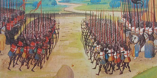batalla azincourt