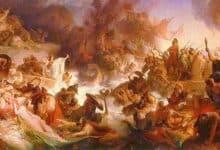 Imagen de Batalla de Salamina
