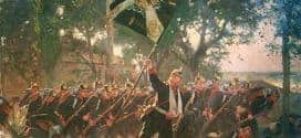batalla gravelotte