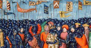 batalla hattin cruzados