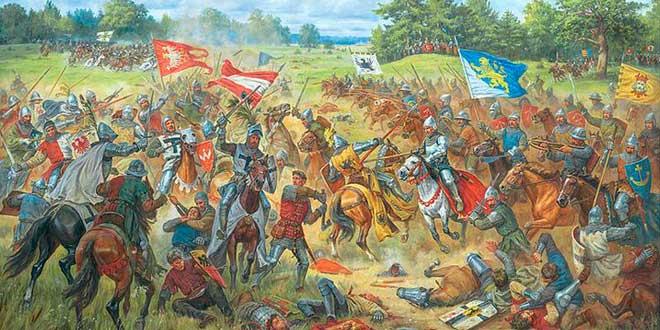 batalla tannenberg