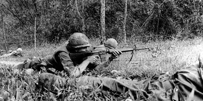 batalla tet soldados norteamericanos