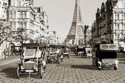 belle epoque paris