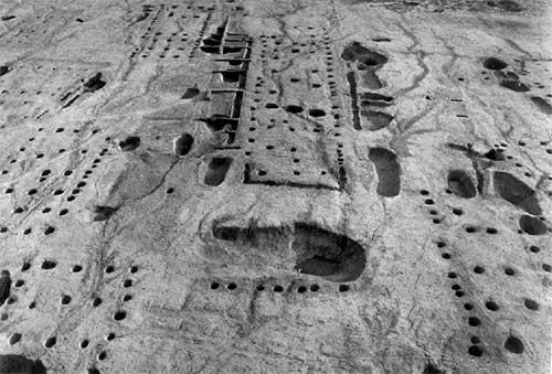 Bylany restos del neolítico