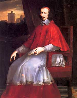 Cardenal Mazarino