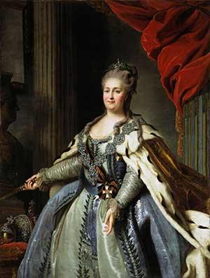 Catalina II imperio_ruso