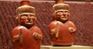 cultura wari huari sudamerica precolombina