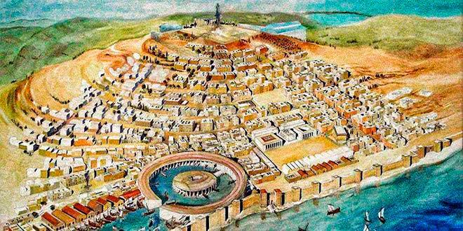 Cartago | Historia Universal
