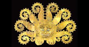 civilizacion mochica peru sudamerica precolombina