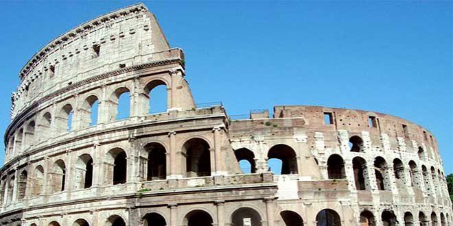 La Cultura Romana Historia Universal