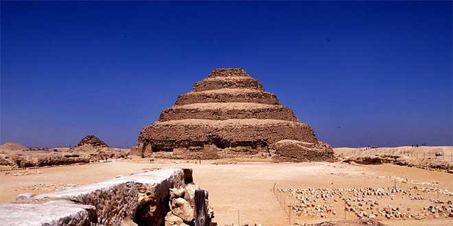 Photo of Manifestaciónes Culturales en el Imperio Antiguo de Egipto