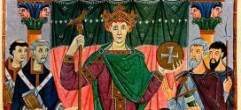 coronacion oton iii