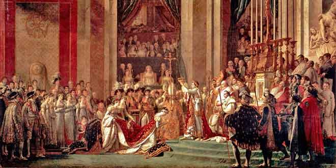 etapa imperial de la revoluci 243 n francesa historia universal