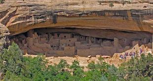 Cultura Anasazi