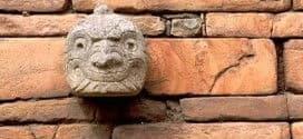 cultura chavin peru sudamerica precolombina