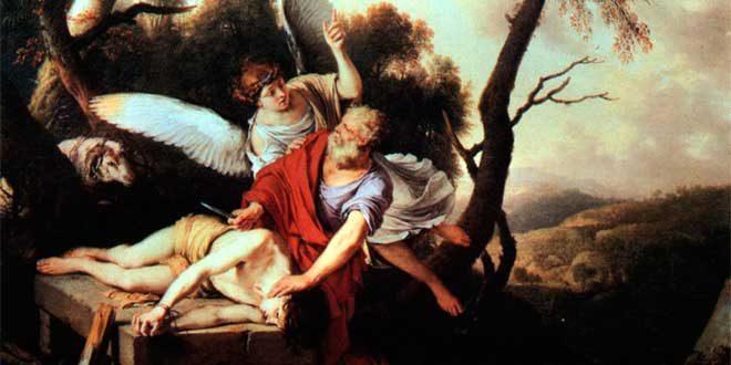 cultura hebrea Abraham
