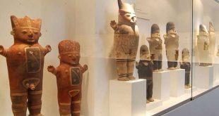 cultura chancay peru sudamerica precolombina