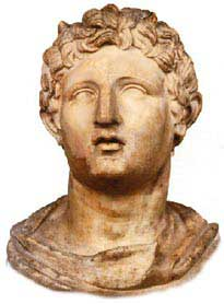 demetrio II