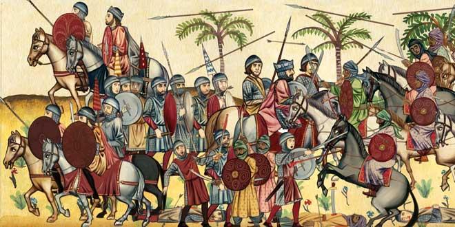 Imagen de Los Reinos Bárbaros