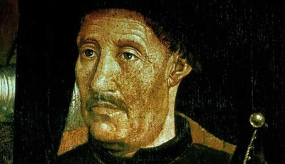 Enrique El Navegante