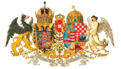 escudo Austria Hungaro