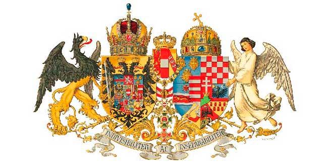 Resultado de imagen de imperio austrohungaro