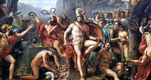 esparta antigua grecia