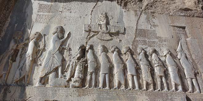 Imperio Persa | Historia Universal