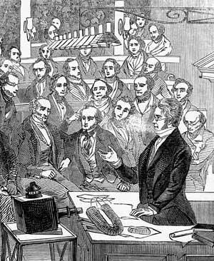 Experimento de Michael Faraday
