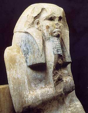 faraon zoser