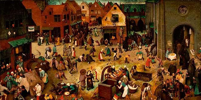 Photo of El Comercio en la Edad Media