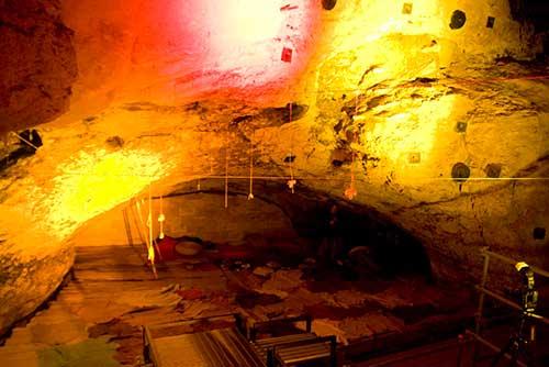 fumane grotta