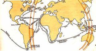 grandes descubrimientos geograficos