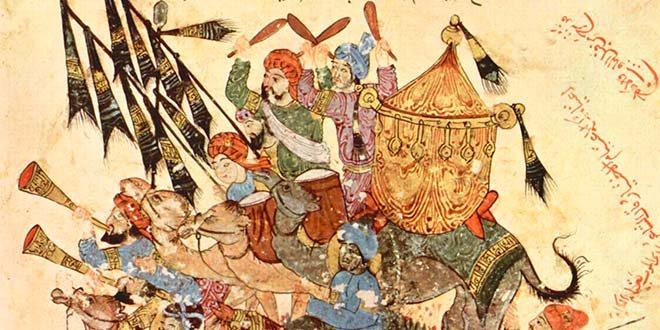 guerra santa islam