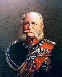 guillermo i primer emperador aleman